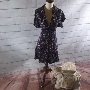 Kimchi Blue Urban Outfitters Mini Dress